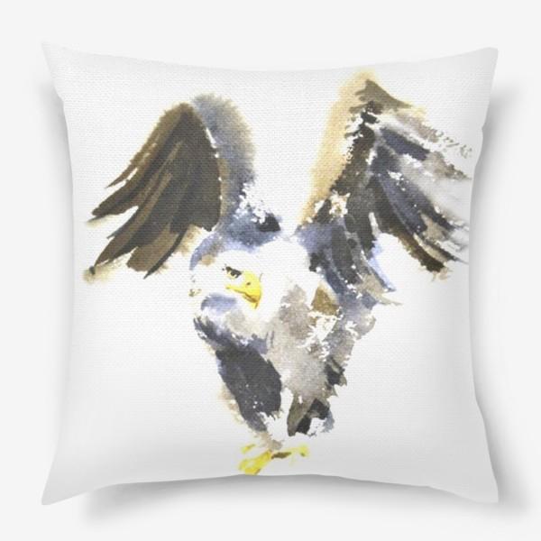 Подушка «Орел»
