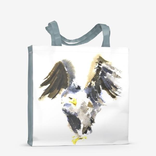 Сумка-шоппер «Орел»