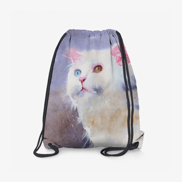 Рюкзак «Снежок»