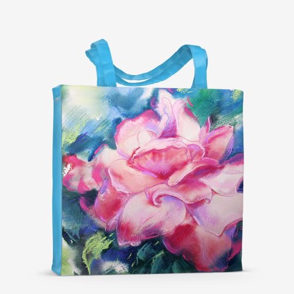 Сумка-шоппер «Королева Роз»