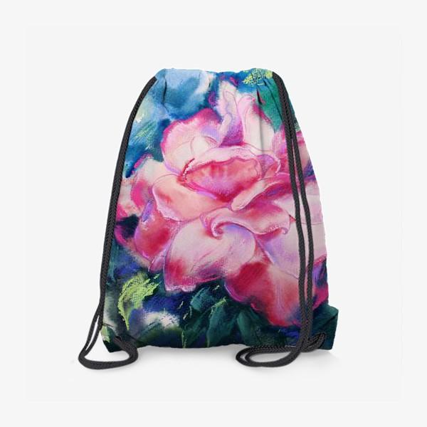 Рюкзак «Королева Роз»