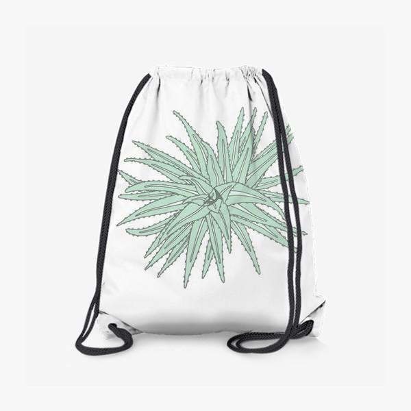 Рюкзак «Succulent»
