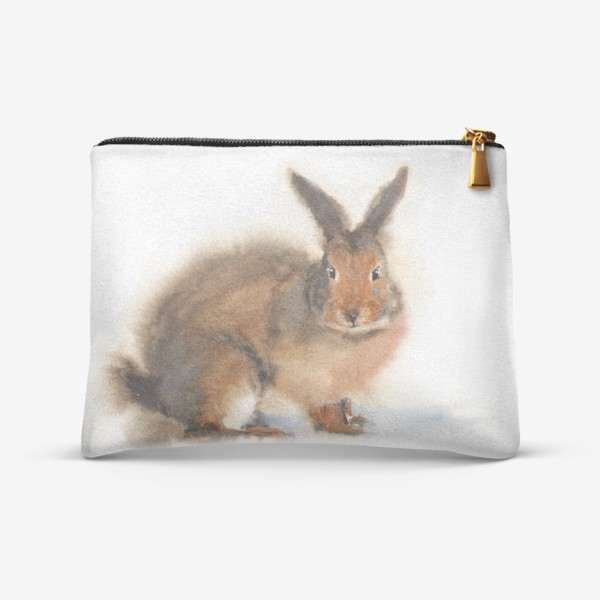 Косметичка «Кролик»