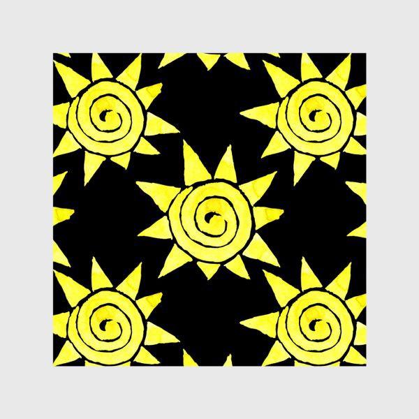 Шторы «Sun Pattern»