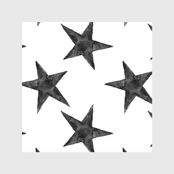 Шторы «Stars Pattern»