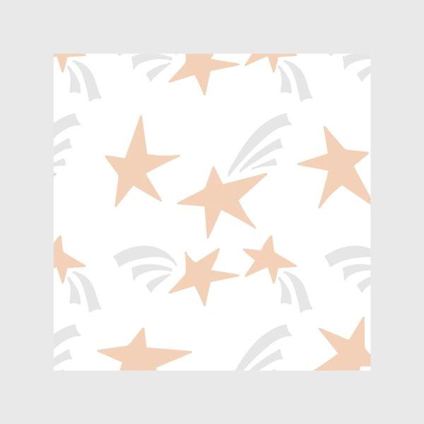Скатерть «Stars Pink»