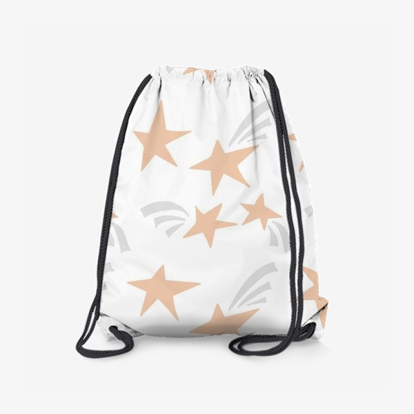 Рюкзак «Stars Pink»