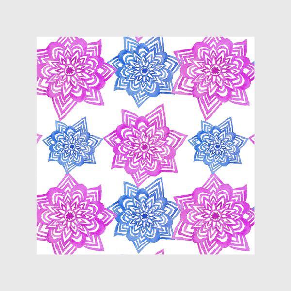 Скатерть «Pink Blue»