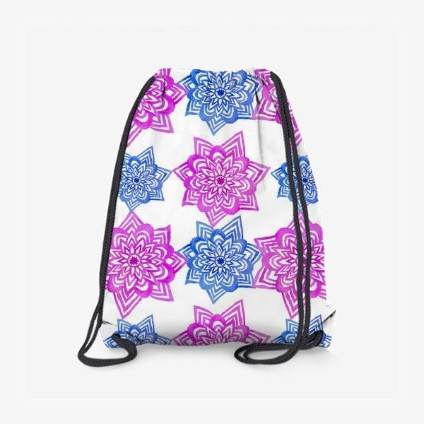 Рюкзак «Pink Blue»