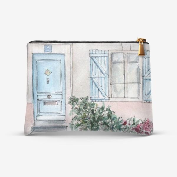 Косметичка «Париж»