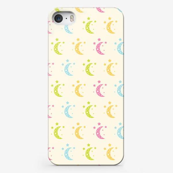 Чехол iPhone «Sweet Dreams»