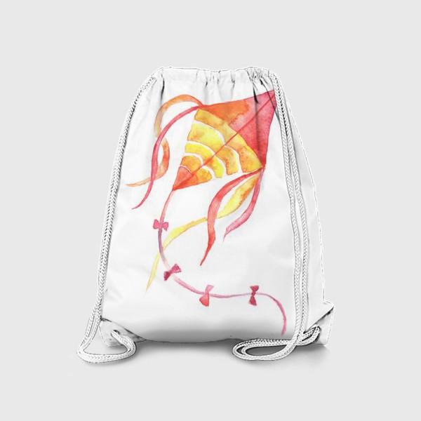 Рюкзак «Воздушный змей»