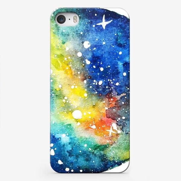 Чехол iPhone «Новая жизнь»