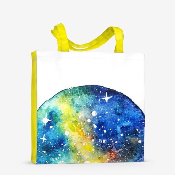 Сумка-шоппер «Новая жизнь»