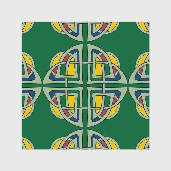 Скатерть «Кельтский полдень»