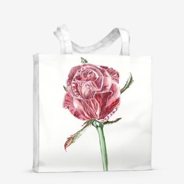 Сумка-шоппер «Роза»