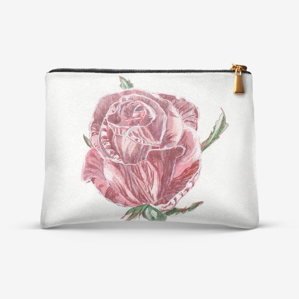 Косметичка «Роза»