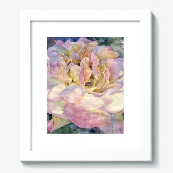 Картина «Роза»