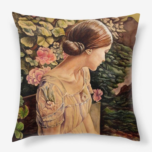 Подушка «Джульетта»