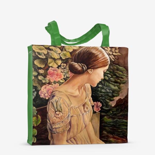 Сумка-шоппер «Джульетта»
