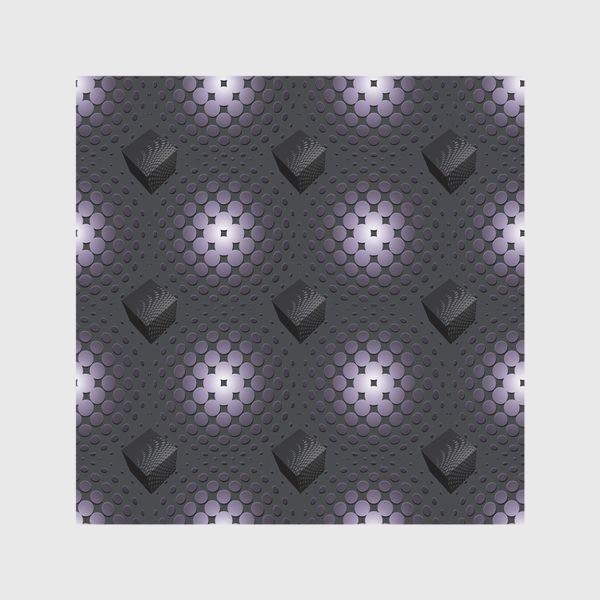 Скатерть «паттерн-геометрия»
