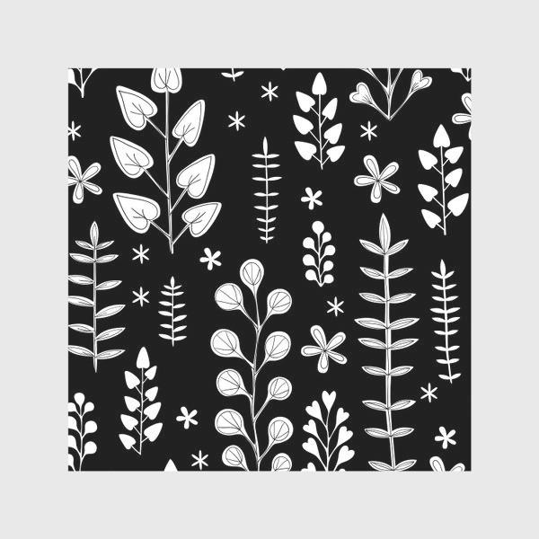 Скатерть «Растительный орнамент»