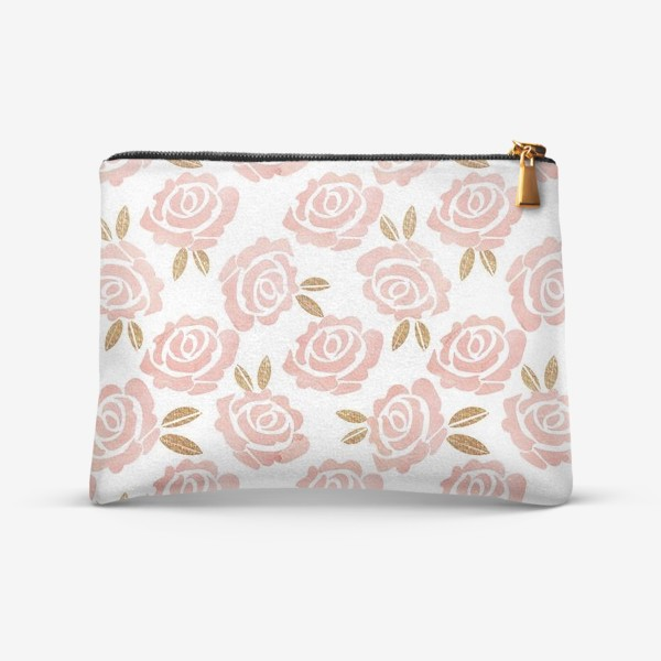 Косметичка «Roses Pattern»