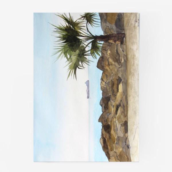 Постер «Морская даль»