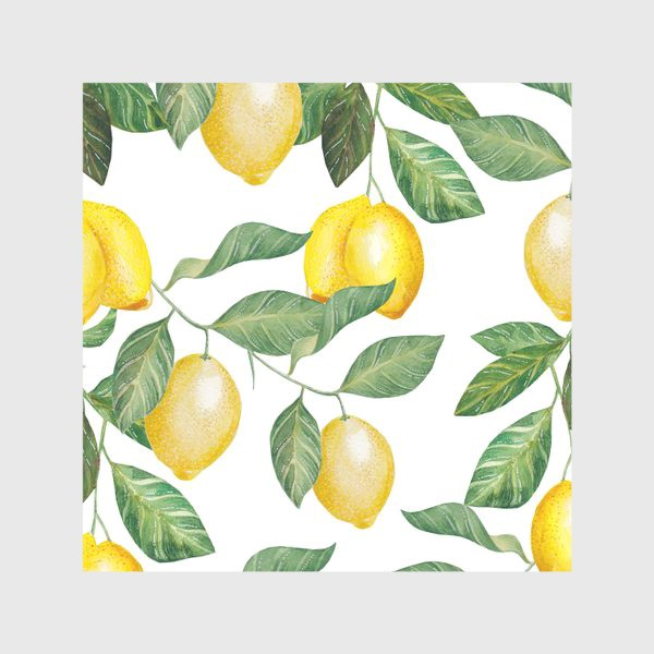 Скатерть «Лимонад»