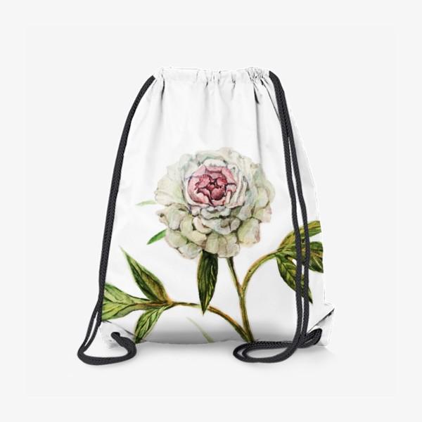 Рюкзак «Пион»