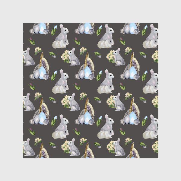 Шторы «Милые кролики »