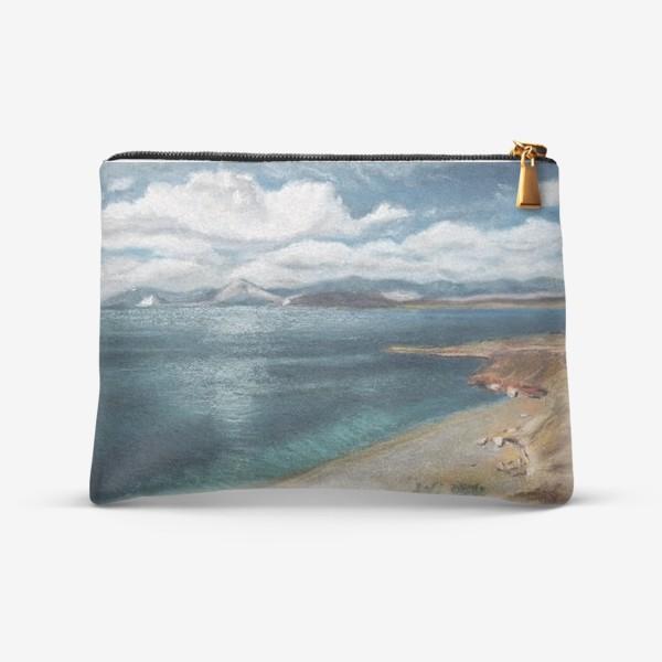 Косметичка «Море и берег»