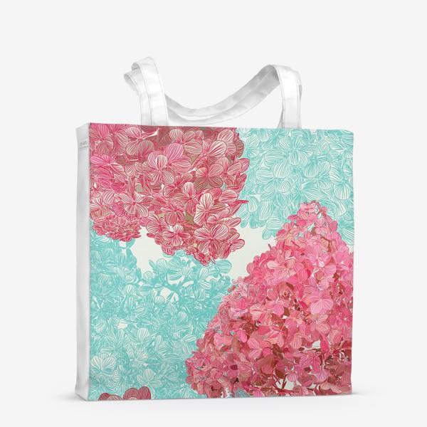 Сумка-шоппер «pink diamond»