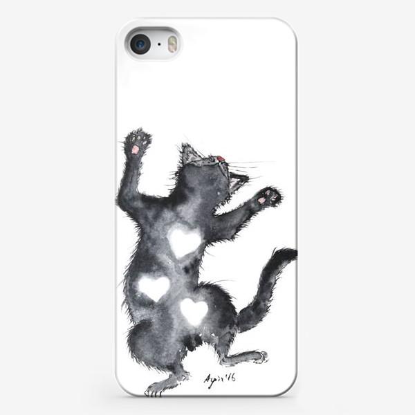 Чехол iPhone «В любви»