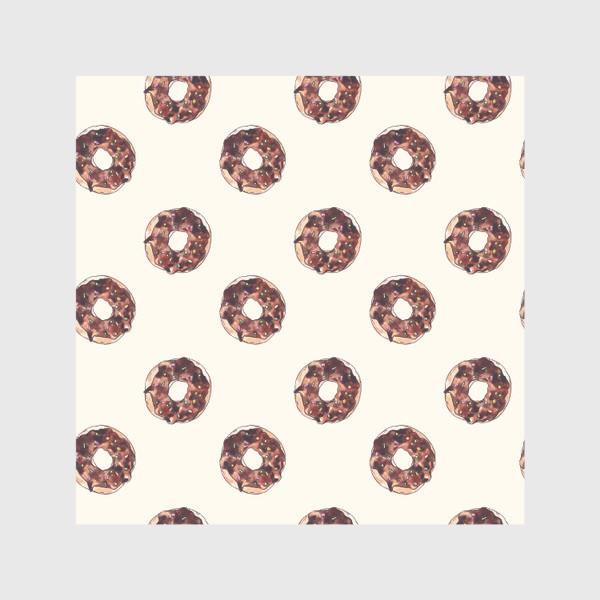 Скатерть «пончики»