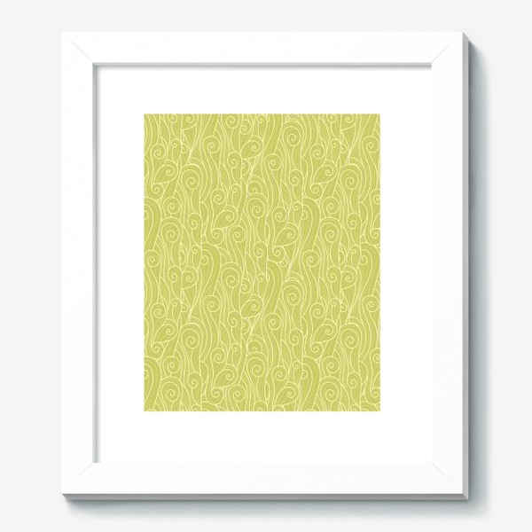 Картина «старая трава»