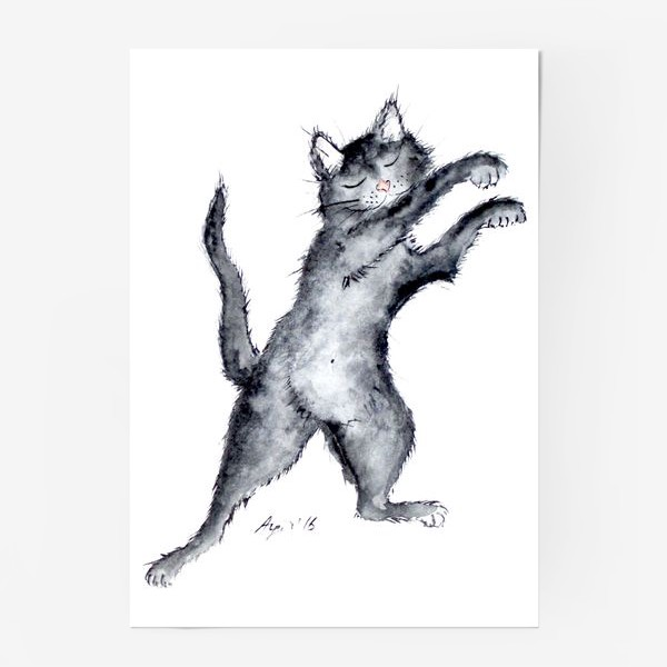 Постер «Танцор. Чувствуй ритм...»