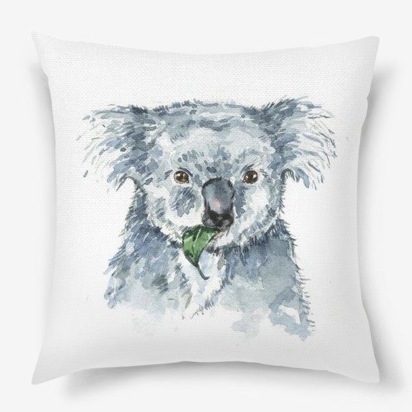 Подушка «Милая коала»