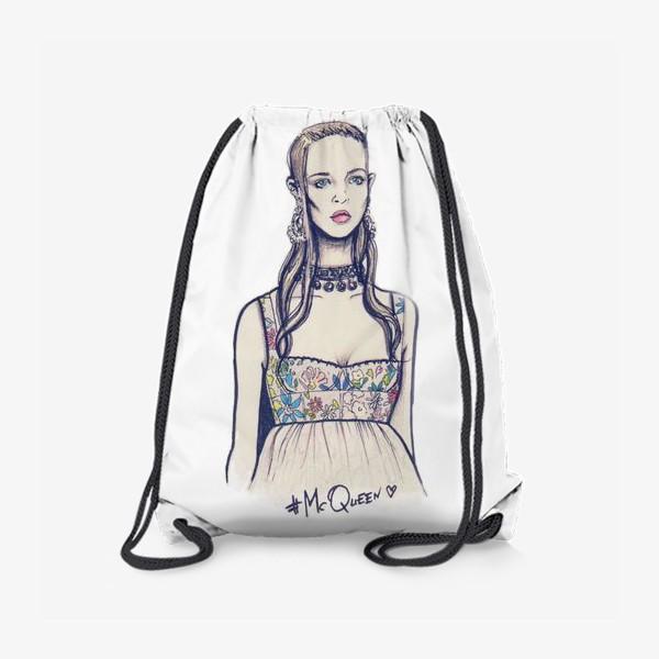 Рюкзак «McQueen»