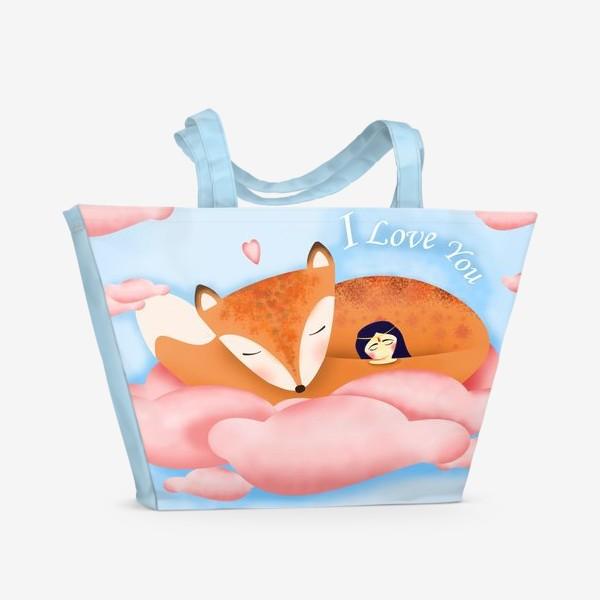 Пляжная сумка «Sweet»