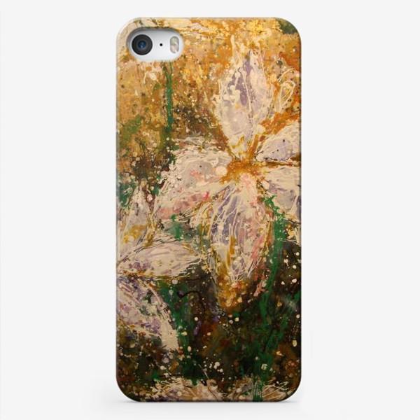 Чехол iPhone «Радость встречи»