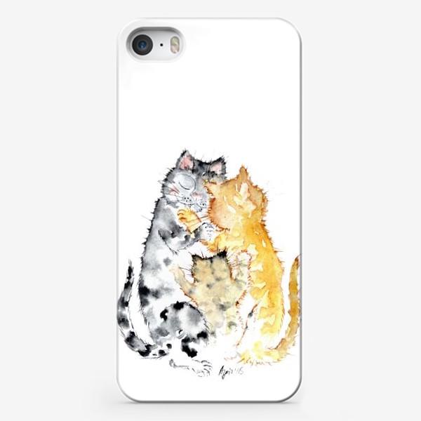 Чехол iPhone «Самое главное. Семья»