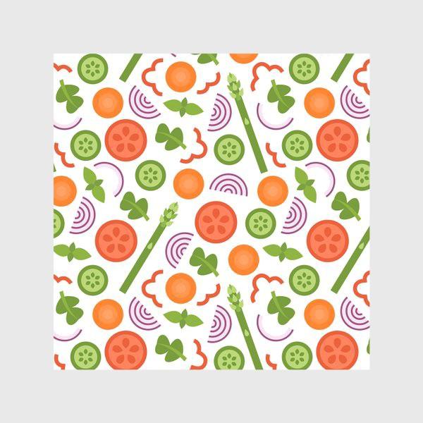 Скатерть «Овощное танго»