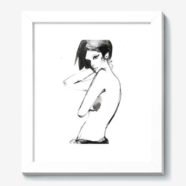 Картина «Sexy lady»