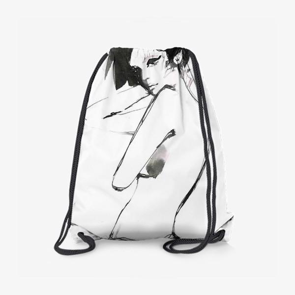 Рюкзак «Sexy lady»