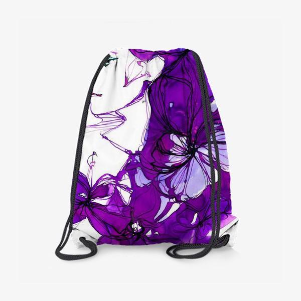 Рюкзак «violet»