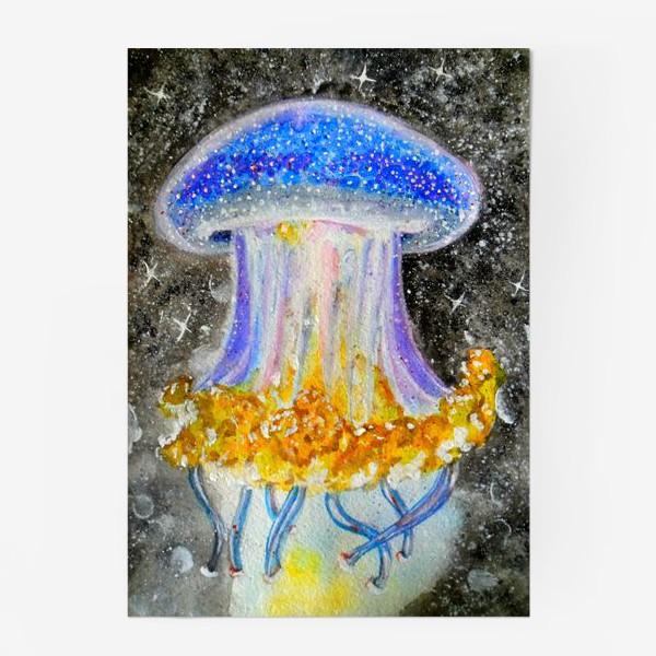 Постер «Медуза»