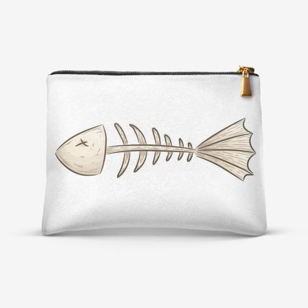 Косметичка «Рыбка»
