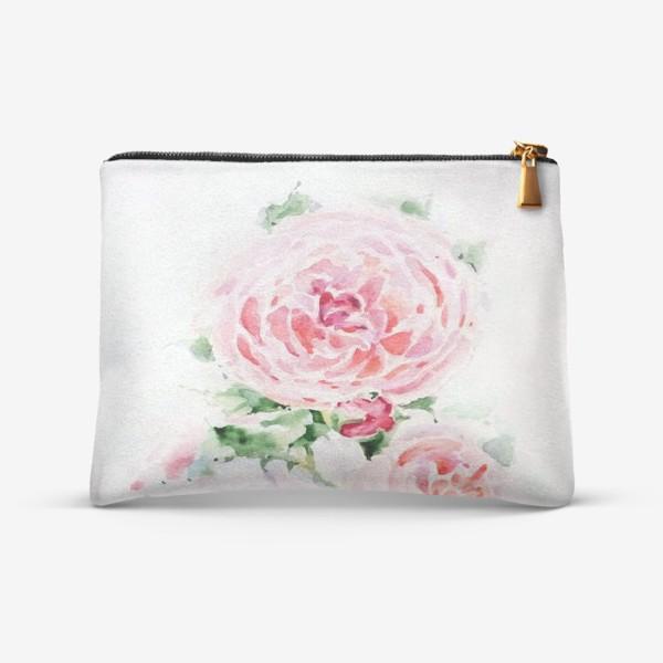 Косметичка «Розы»