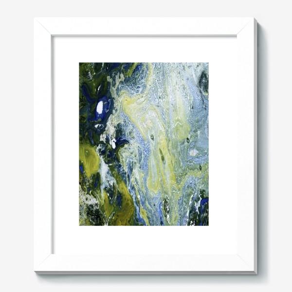 Картина «Музыка космоса 1»